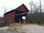 photo of nearby covered bridge