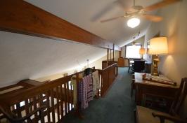 Full loft view